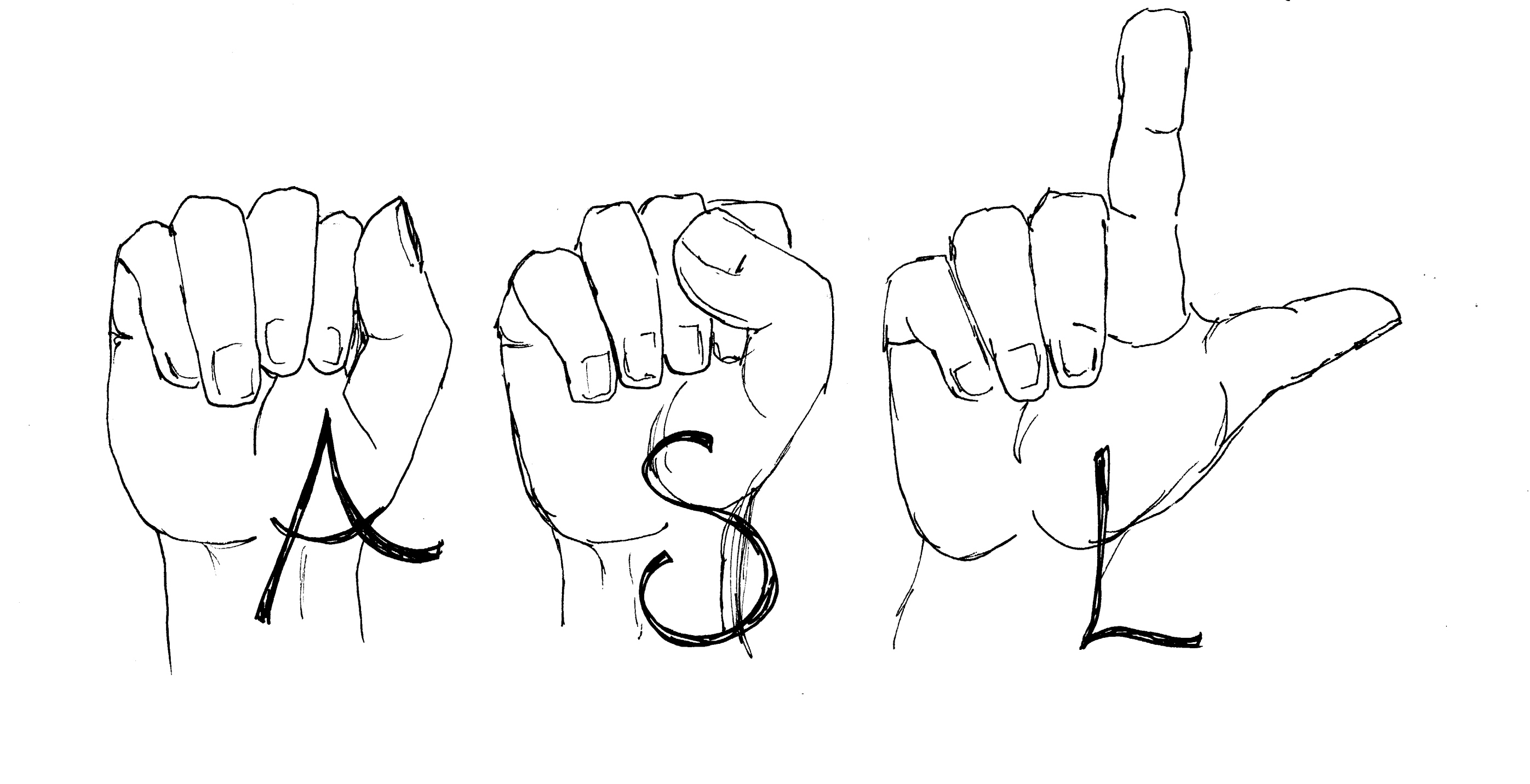 Asl clipart png black and white download 67+ Asl Clip Art | ClipartLook png black and white download