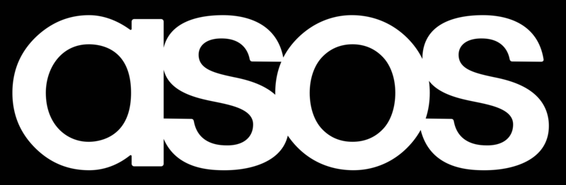 Asos logo clipart picture transparent library Download Free png Asos logo - DLPNG.com picture transparent library