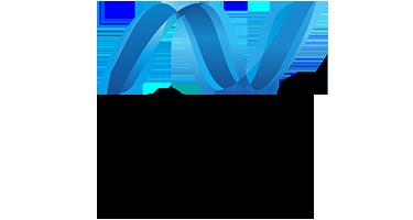 Asp net logo clipart image black and white Net Developers/.Net Development - Aroopa, Inc - Business Process ... image black and white
