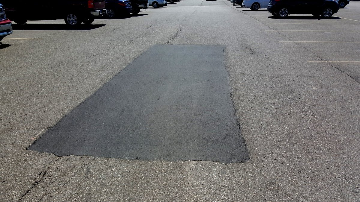Asphault patch clipart image freeuse stock Pavement Repair image freeuse stock