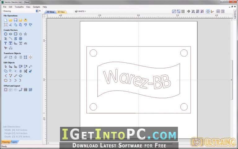 Aspire v9 clipart missing picture transparent Download Vectric Aspire 9.0.1.0 With Bonus Clipart Free picture transparent