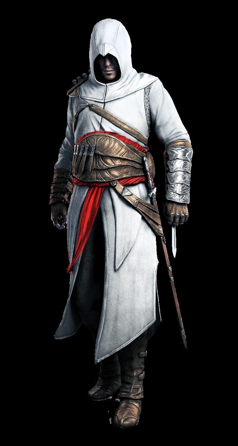 Assassins creed clipart clip art Download Free png Altair Assassins Creed PNG Clipart - DLPNG.com clip art
