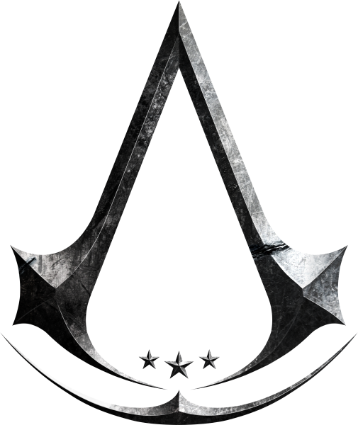 Assassin-s creed 3 logo clipart picture free Assassin\'s Creed 3 Symbol | Logo » Assassin\'s Creed III | Our ... picture free