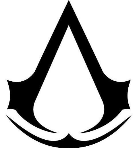 Assassin-s creed 3 logo clipart png library download Tap for awesome hats, balaclavas, beanies and more at the incredible ... png library download