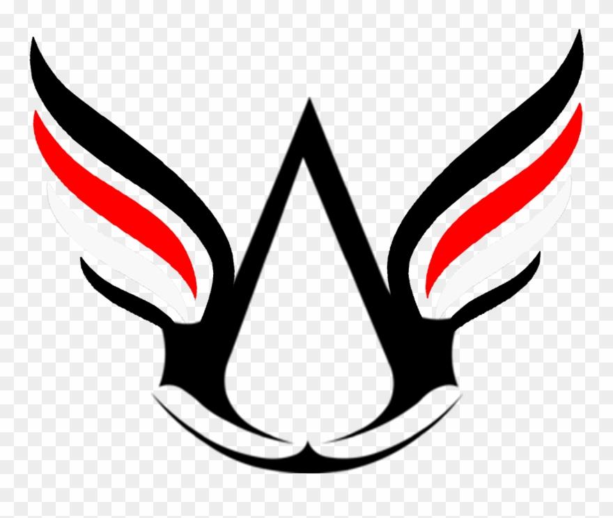 Assassins creed clipart clip art black and white download Assassin\'s Creed Egypt - Assassins Creed Symbol Png Clipart ... clip art black and white download