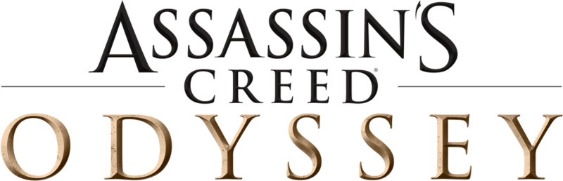 Assassin-s creed odyssey clipart png free library Download Free png Assassin\'s Creed Odyssey PNG Free Download - DLPNG.com png free library