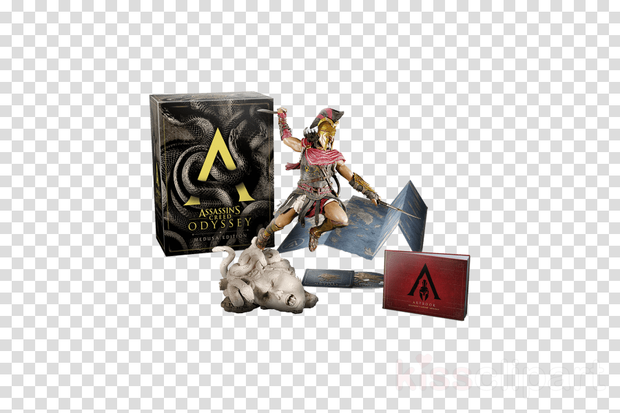 Assassin-s creed odyssey clipart banner library library assassin\'s creed odyssey medusa edition clipart Assassin\'s Creed ... banner library library