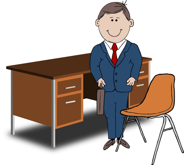 Assistant manager images clipart graphic transparent stock Office Manager Cliparts - Cliparts Zone graphic transparent stock