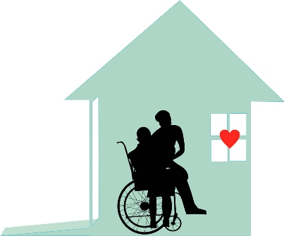 Assisted clipart royalty free stock Independent Living - Assisted Living Clip #466267 - Clipartimage.com royalty free stock
