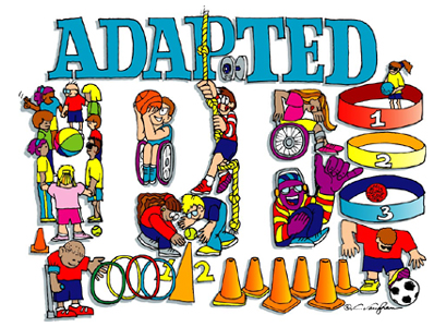 Assistive technology special education clipart graphic Glenda\'s Assistive Technology Information and more...: Adapted ... graphic