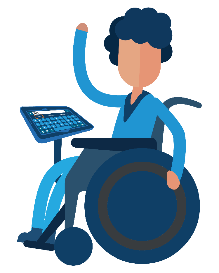 Assistive technology special education clipart png library library Technology Education Clipart | Free download best Technology ... png library library