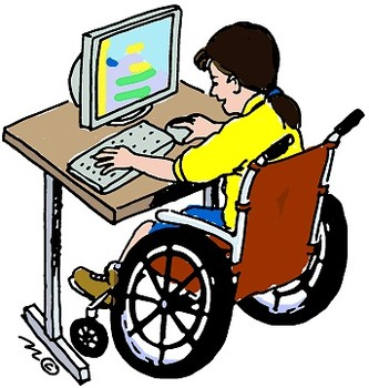 Assistive technology special education clipart jpg freeuse download Special Education Clip Art - Clip Art Library jpg freeuse download