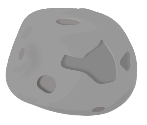 Asteroid clipart free svg freeuse library 66+ Asteroid Clipart | ClipartLook svg freeuse library