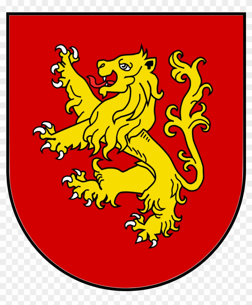 Aston villa badge clipart graphic transparent library Coat Of Arms House Lannister - Old Aston Villa Badge, HD Png ... graphic transparent library