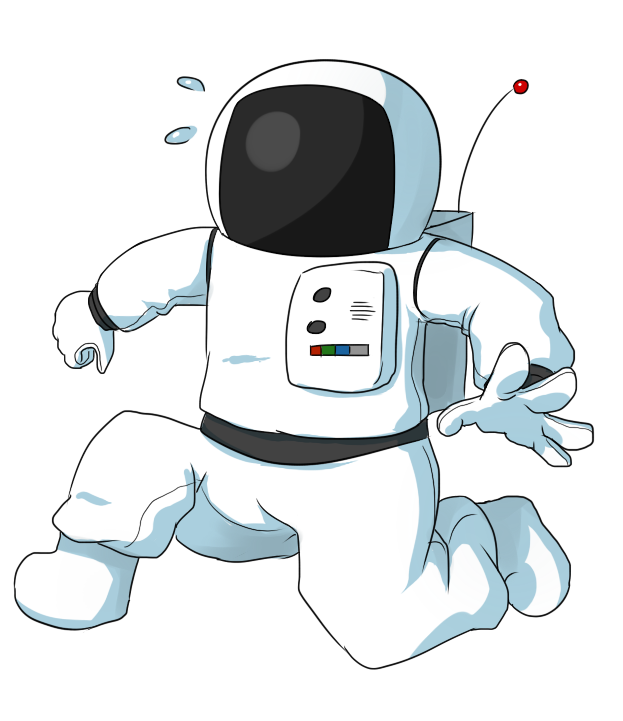 Astronaut dog clipart image freeuse stock cartoon pictures of astronauts - Google Search | Kids ed | Pinterest ... image freeuse stock