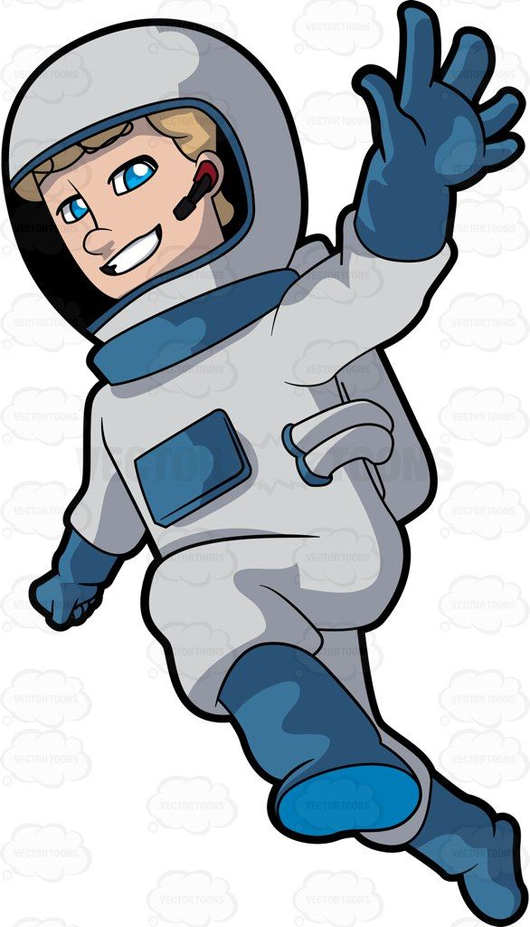 Astronaut gravity clipart banner freeuse download A Male Astronaut Reveling A Space Walk #astronaut #boots #china ... banner freeuse download