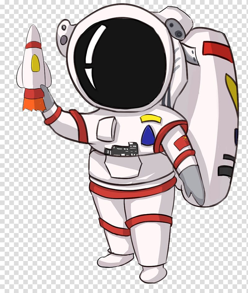 Astronaut in space clipart background clipart freeuse Astronaut , Astronaut Outer space Euclidean , astronaut transparent ... clipart freeuse