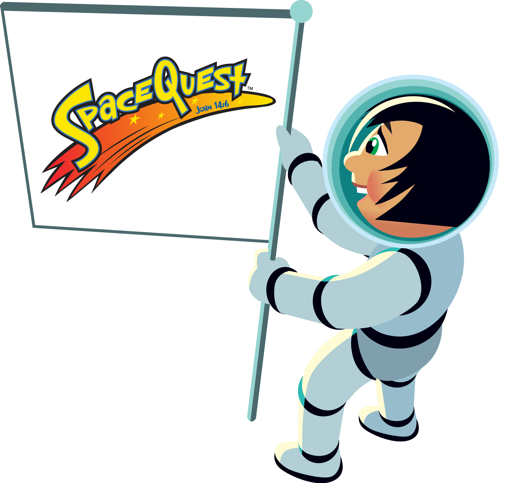 Astronaut kid clipart free clip art black and white stock Free Astronaut Pictures For Kids, Download Free Clip Art, Free Clip ... clip art black and white stock