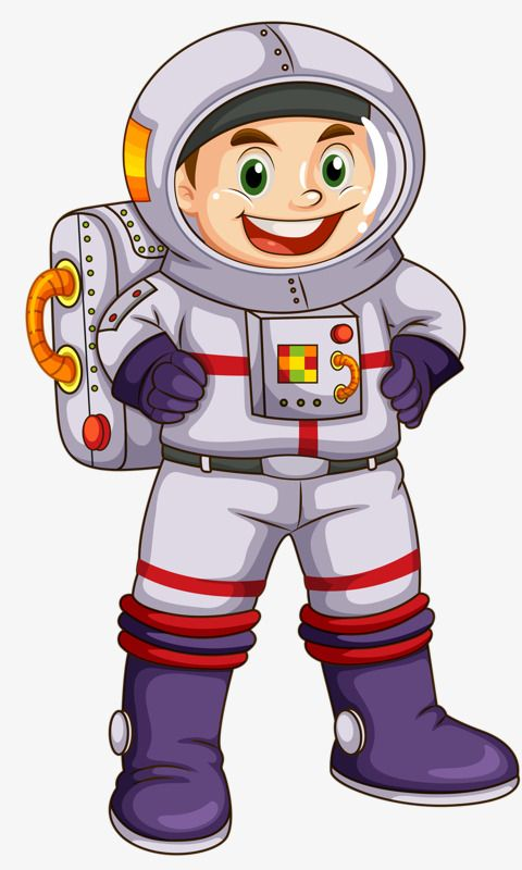 Astronaut kid clipart free clip freeuse download Happy Astronaut, The Man, Astronaut, Hero PNG Transparent Image and ... clip freeuse download