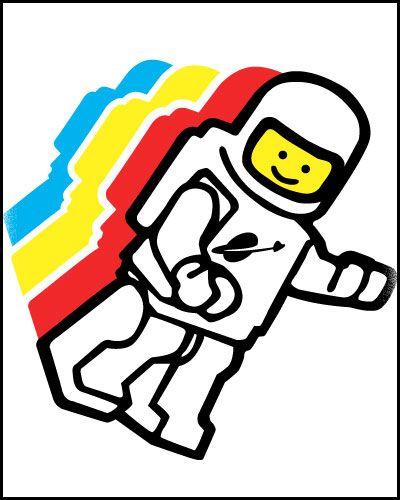 Astronaut lego man clipart clipart black and white lego spaceman | Kids DIY | Lego t shirt, Lego, T shirt clipart black and white