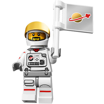 Astronaut lego man clipart svg black and white download List of LEGO Minifigures : LEGO Collectable Minifigs Pictures svg black and white download