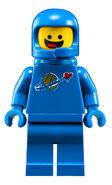 Astronaut lego man clipart image freeuse download Benny (The LEGO Movie) | Brickipedia | FANDOM powered by Wikia image freeuse download