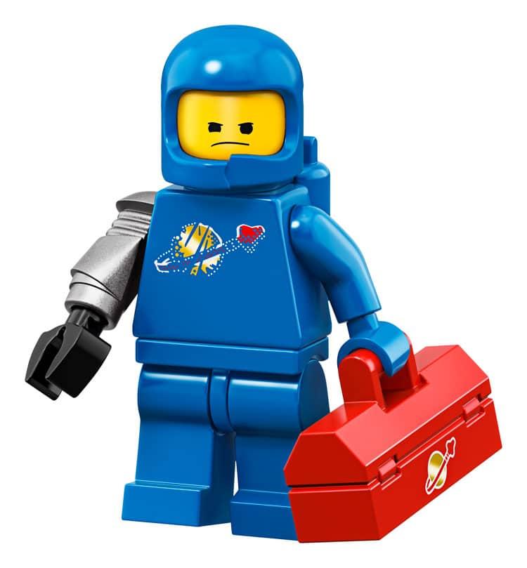 Astronaut lego man clipart svg free stock Benny (The LEGO Movie) | Brickipedia | FANDOM powered by Wikia svg free stock
