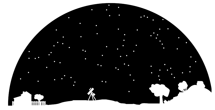 Stars in the universe clipart black and whtie png black and white stock Free Astronomy Cliparts, Download Free Clip Art, Free Clip Art on ... png black and white stock