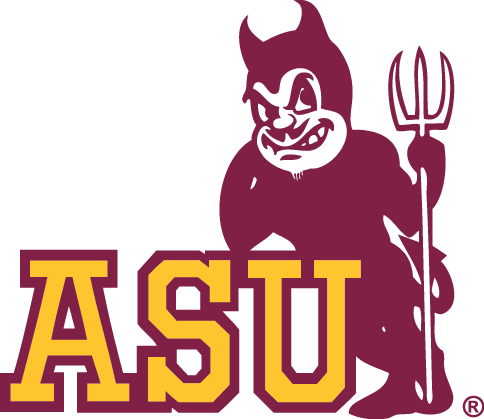 Asu sparky clipart transparent graphic transparent library Pin by Alex Brathwaite on Sports logos   Arizona state, Arizona ... graphic transparent library