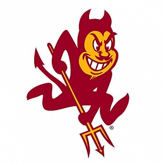Asu sparky clipart transparent png black and white Arizona State Cliparts   Free download best Arizona State Cliparts ... png black and white