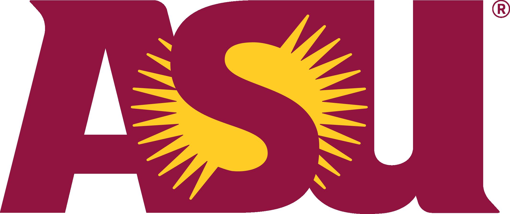Asu sun devil clipart image stock ASU Logo – Arizona State University | World Universities Logos ... image stock