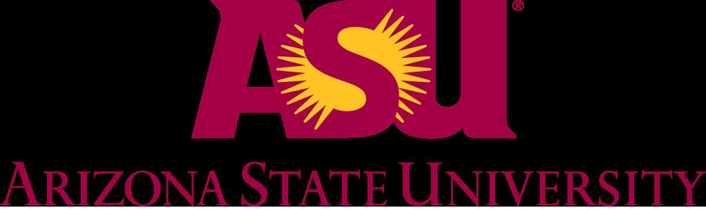 Asu sun devil clipart vector stock Arizona state university Logos vector stock