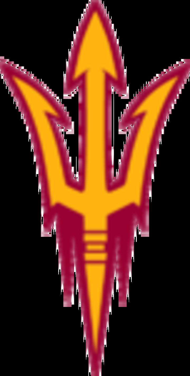 Asu sun devil clipart vector freeuse download The Arizona State Sun Devils - ScoreStream vector freeuse download