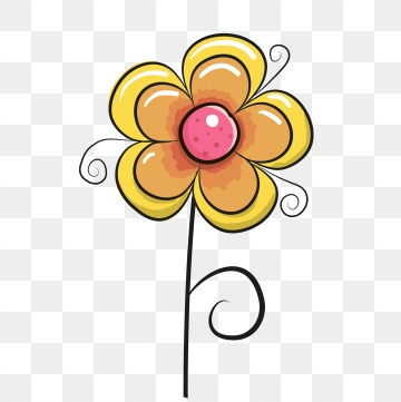 Free transparent png format. Flower clipart download