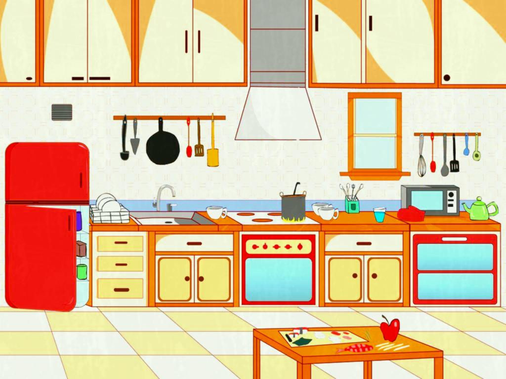At the kitchen clipart clipart transparent download 89+ Kitchen Clipart | ClipartLook clipart transparent download