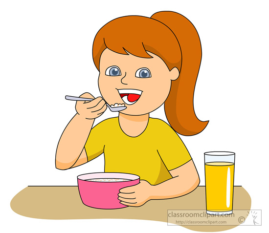 Eating images clipart banner transparent stock Free Girl Eating Cliparts, Download Free Clip Art, Free Clip Art on ... banner transparent stock