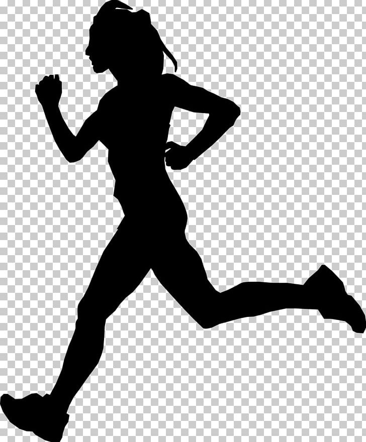 Athlete clipart silhouette png library library Silhouette Running PNG, Clipart, Animals, Arm, Athlete, Athletes ... png library library