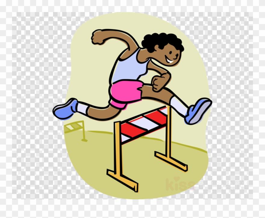 Track athlete clipart transparent Download Track And Field Athletics Clipart Track & - Clipart Athlete ... transparent