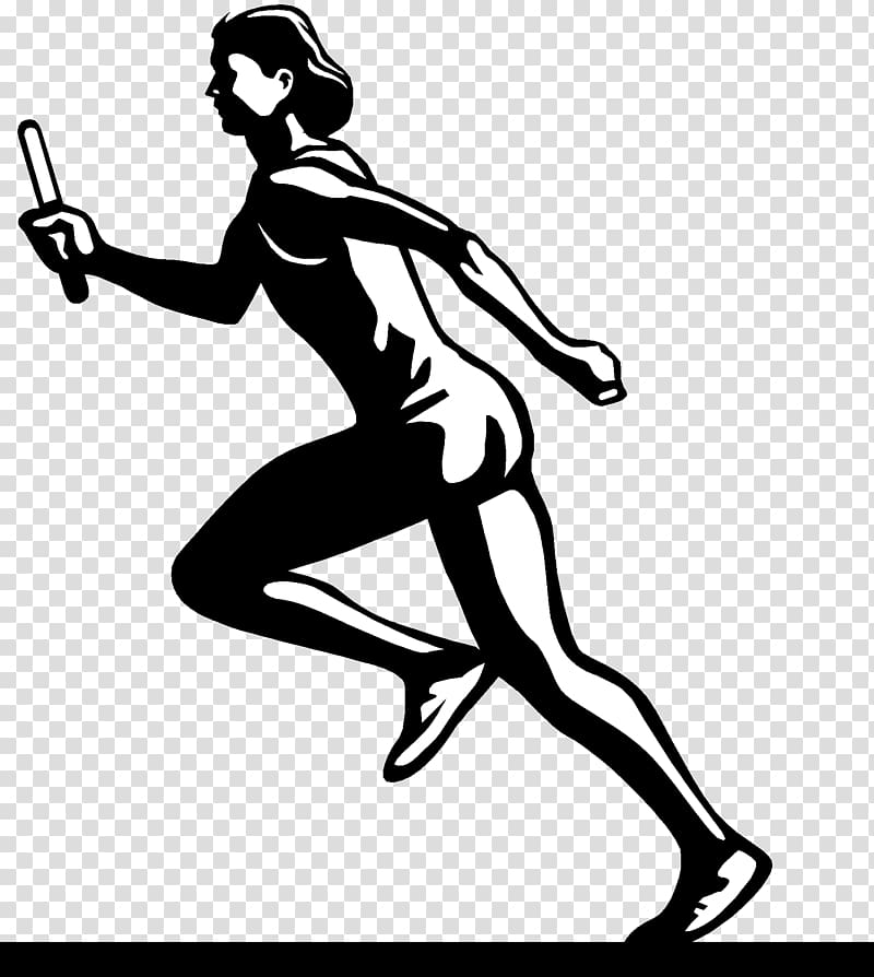Track and field running clipart png free stock Track and field athletics Running , Athletic transparent background ... png free stock