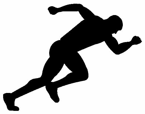 Track & field clipart olympic picture freeuse Athletics clipart 2 » Clipart Station picture freeuse