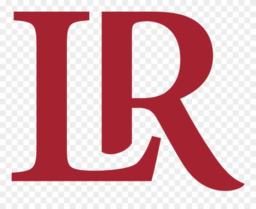 Athletics logo clipart banner black and white library University Logo 1 - Lenoir Rhyne Athletics Logo Clipart (#1440834 ... banner black and white library