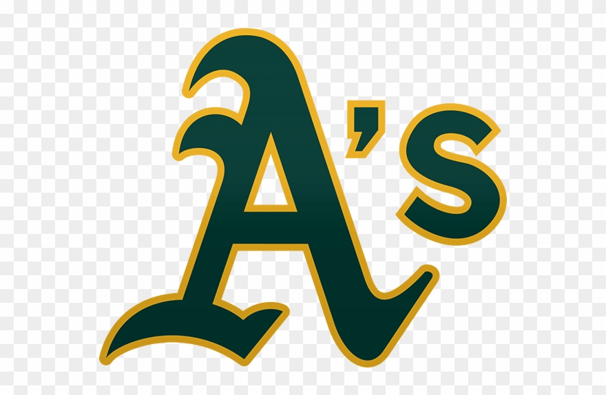 Oakland athletics clipart banner transparent download Oakland Athletics Logo Png Clipart (#513135) - PinClipart banner transparent download