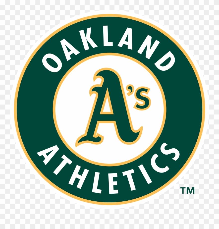 Athletics logo clipart free stock Oakland Athletics Logos Download Seminole Spear Go - Oakland A\'s ... free stock