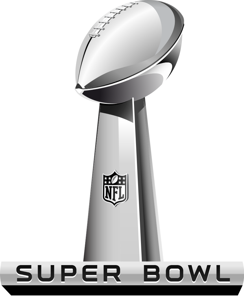 Philadelphia eagles football clipart vector royalty free library trophy-clipart-nfl-1.png (843×1024) | BOYS | Pinterest | Super bowl ... vector royalty free library