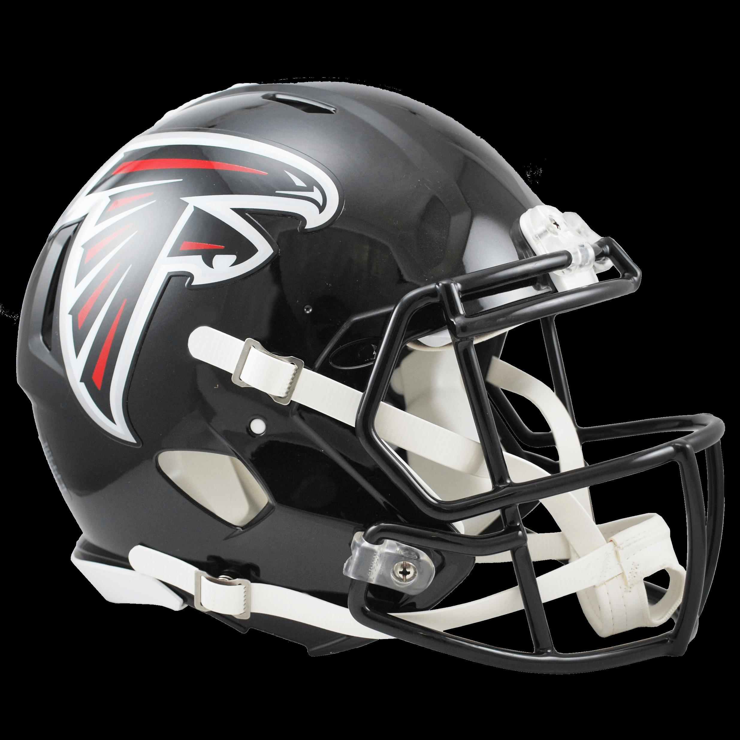 Atlanta falcons football clipart svg freeuse library Atlanta Falcons Helmet transparent PNG - StickPNG svg freeuse library