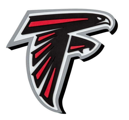Atlanta falcons logo clipart clip freeuse stock Atlanta Falcons Free Falcon Logo Cliparts Clip Art On Png 4 - AZPng clip freeuse stock