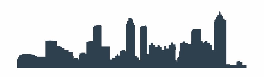 Atlanta skyline clipart jpg Atlanta Skyline Png - Atlanta Free PNG Images & Clipart Download ... jpg