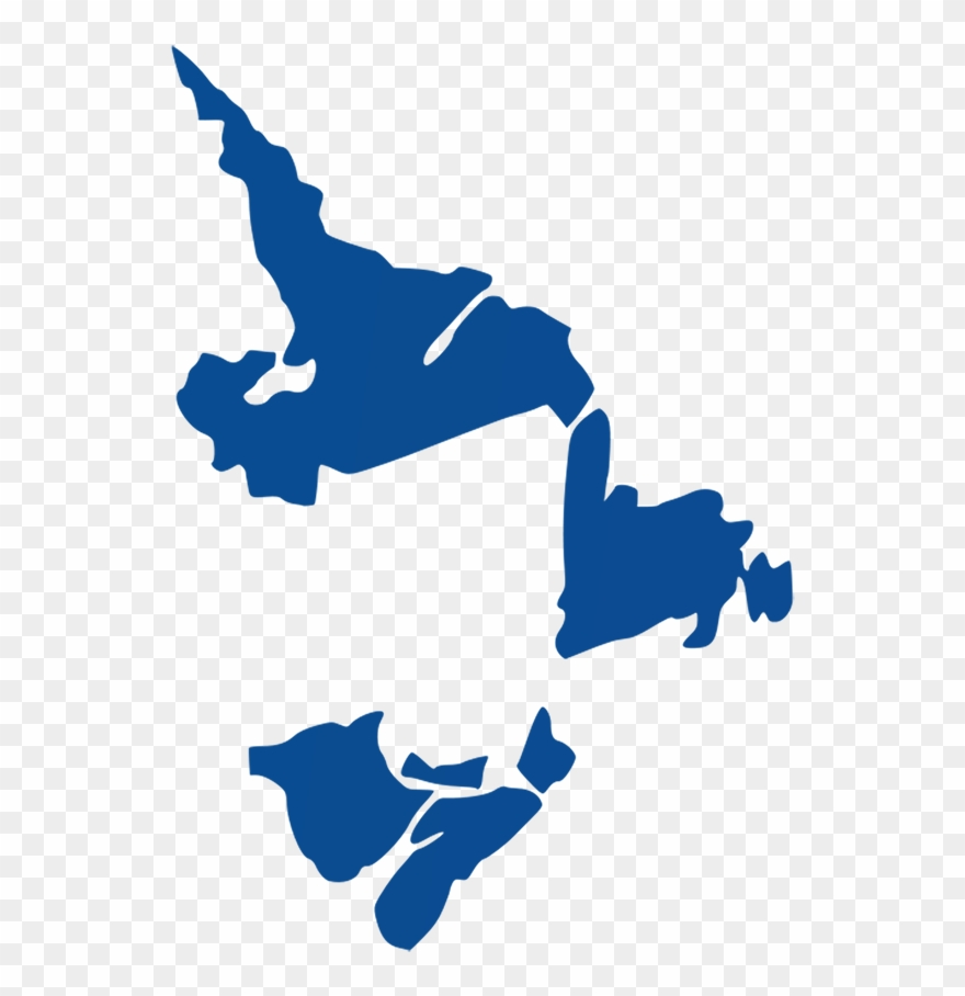 Atlantic clipart jpg transparent stock Map Of Atlantic Canada Clipart (#2202307) - PinClipart jpg transparent stock