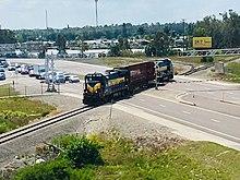 Atlantic coastline railroad logo clipart graphic transparent download Seminole Gulf Railway - Wikipedia graphic transparent download