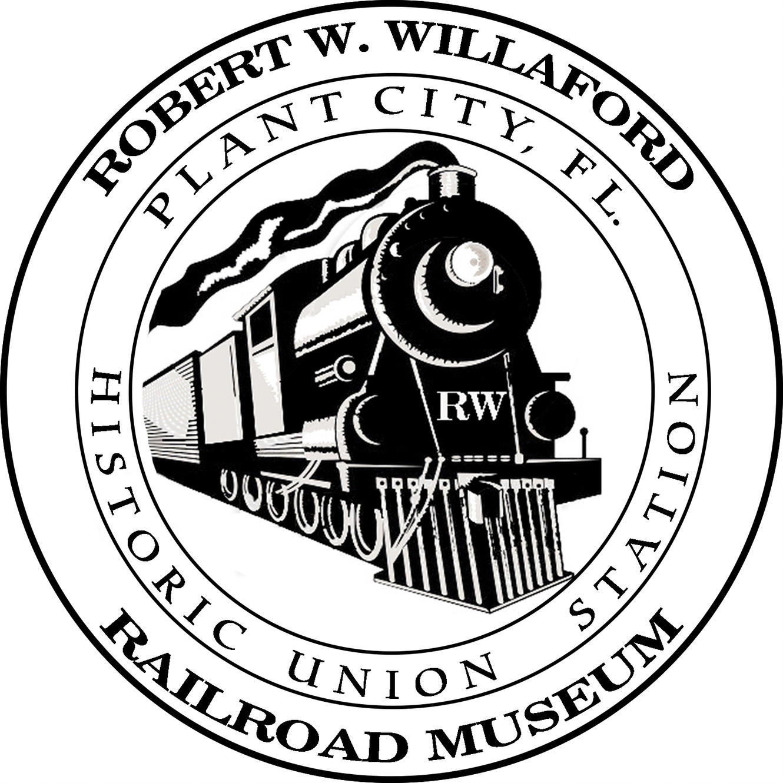 Atlantic coastline railroad logo clipart jpg royalty free stock About Us | The Robert W. Willaford Railroad Museum | United States jpg royalty free stock